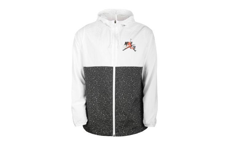 JORDAN Jumpman Classics Jacket (CT9368-100)