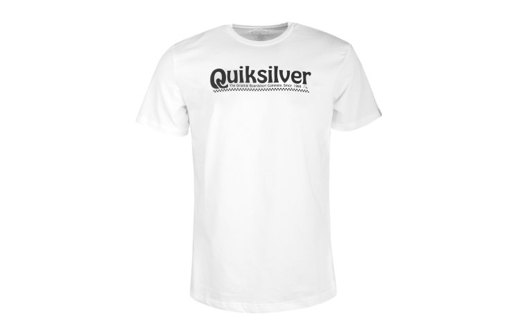 QUIKSILVER New Slang S/S (EQYZT05754-WBB0)