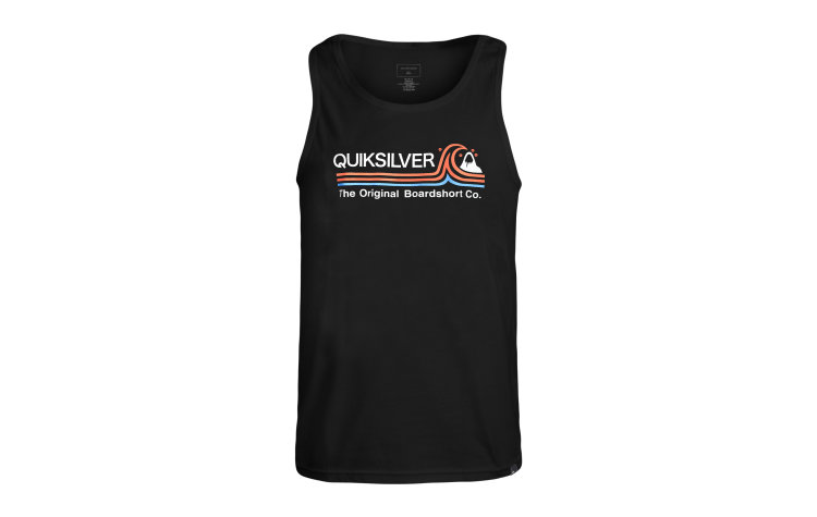 QUIKSILVER Stone Cold Classic Tank (EQYZT05780-KVD0)