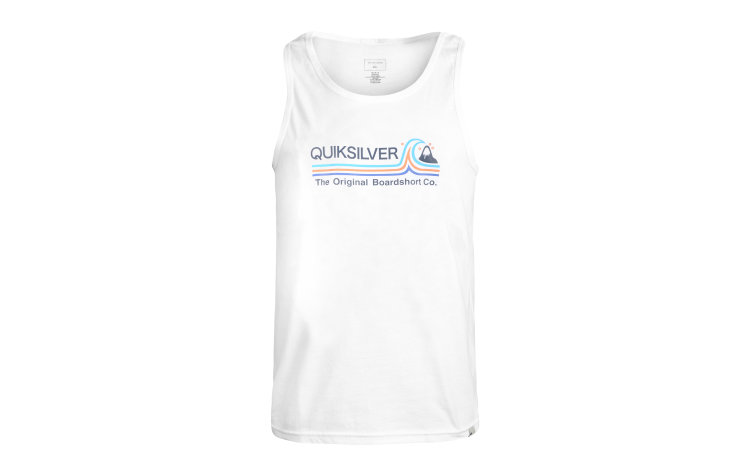 QUIKSILVER Stone Cold Classic Tank (EQYZT05780-WBB0)