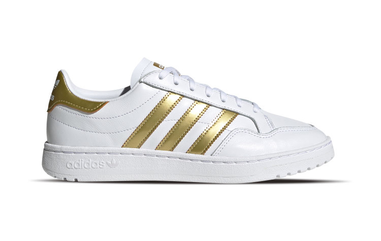 ADIDAS Wmns Team Court (EF6058)