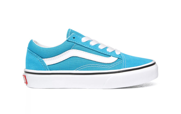 VANS Kids Old Skool (VN0A4UHZWKM)