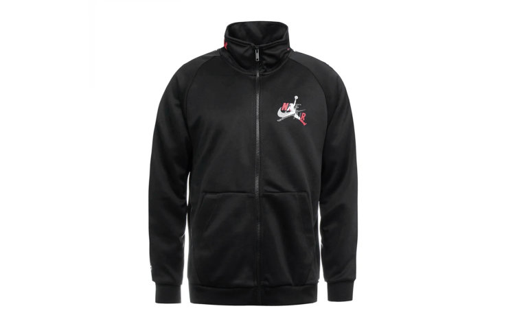 JORDAN Jumpman Classics Jacket (CT9414-010)