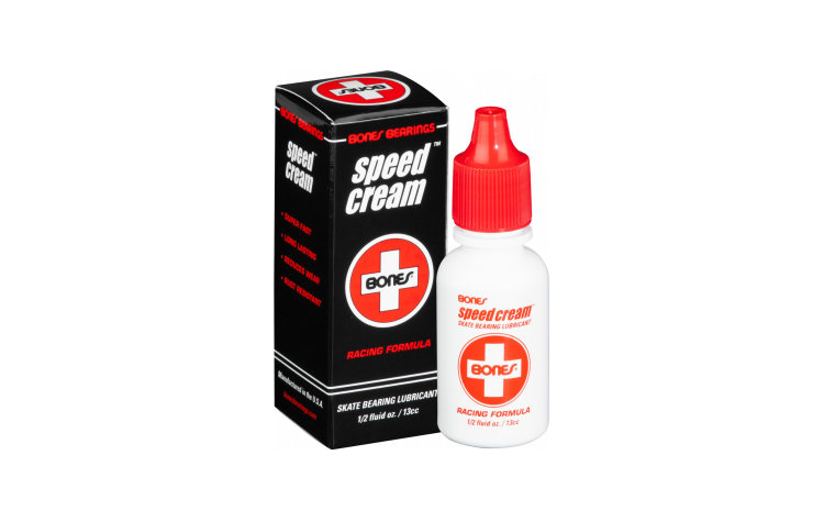 BONES Speed Cream (BALSOSPD)