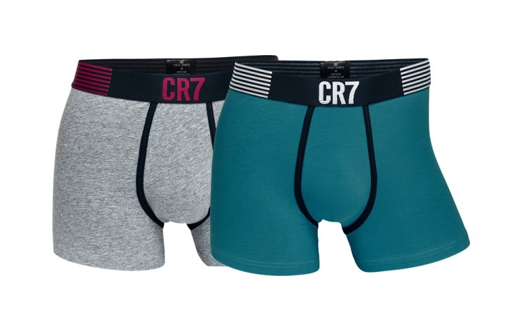 CR7 Fashion Trunk 2-pack (8302-49-531)